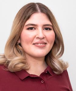 Esra Kizilbagli