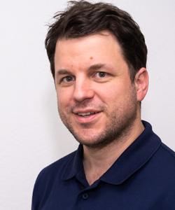 Dr. Daniel Nittka